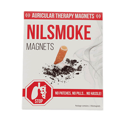 Nil Smoke - Ímãs anti-tabagismo   - slider ?>